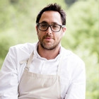 Christopher Kostow The Restaurant At Meadowood ~  St. Helena