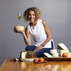 Laura Werlin Author & Cheese Expert ~  San Francisco