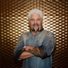 Guy Fieri Johnny Garlic's, Tex Wasabi's ~  Santa Rosa