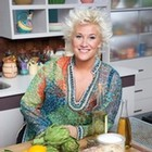 Anne Burrell, Food Network