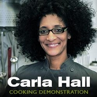 Carla Hall - Cooking with Love