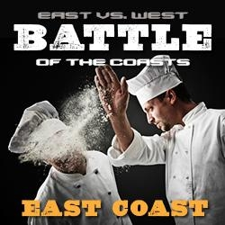 Battle of the Coasts - EAST