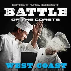 Battle of the Coasts - WEST