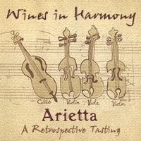 Arietta: Wines In Harmony