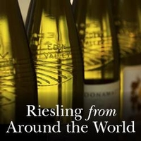 Riesling From Around The World