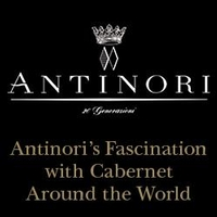 Antinori's Fascination with Cabernet Around the World