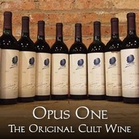Opus One - The Original Cult Wine