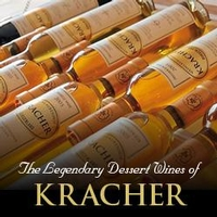 The Legendary Dessert Wines of Kracher