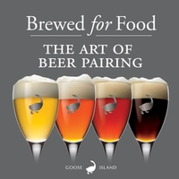 Brewed for Food - The Art of Beer Pairing