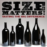 Size Matters! - Tasting the Big Difference
