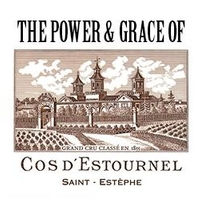The Power & Grace of Château Cos d'Estournel