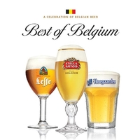 The Best Of Belgium Beer Lunch