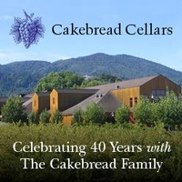 A Lunch Celebrating 40 Years of Cakebread with the Cakebread Family