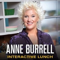 Interactive Lunch With Anne Burrell