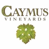 Caymus Vineyards - Napa Valley