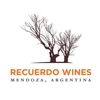 Recuerdo Wines - Napa Valley